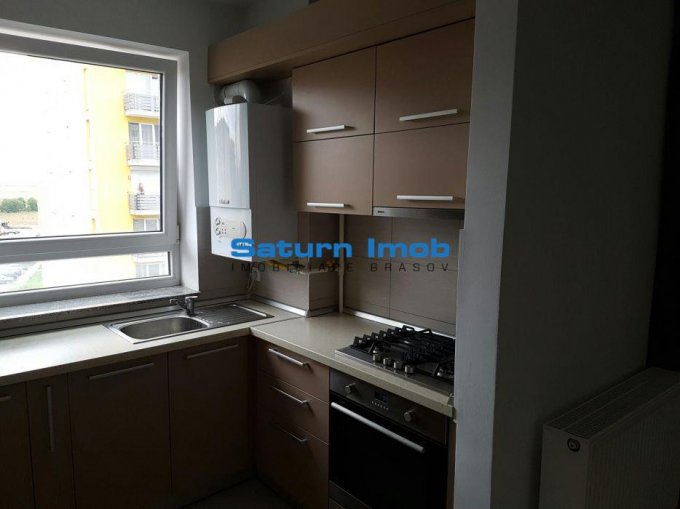Apartament cu 3 camere de inchiriat, confort 1, zona Avantgarden,  Brasov