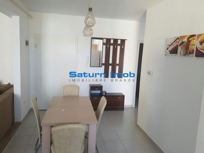agentie imobiliara inchiriez apartament decomandat, in zona Avantgarden, orasul Brasov