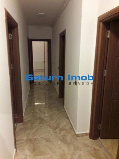 Brasov, zona Tractorul, apartament cu 3 camere de vanzare