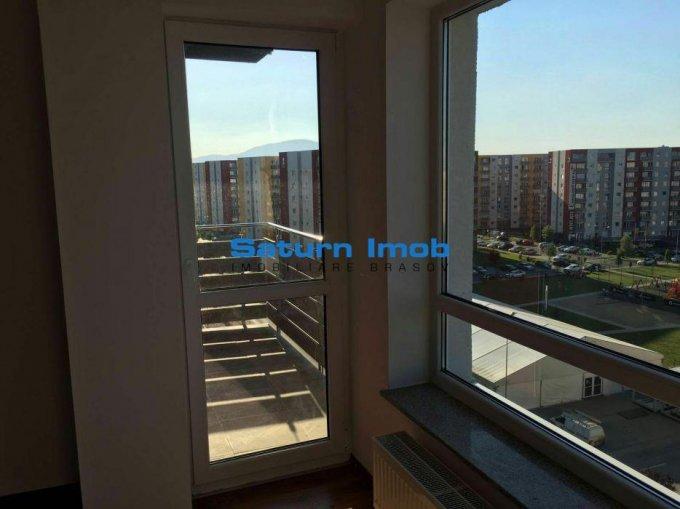 Apartament de vanzare direct de la agentie imobiliara, in Brasov, in zona Avantgarden, cu 75.000 euro. 1 grup sanitar, suprafata utila 78 mp.