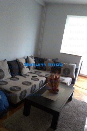 inchiriere Apartament Brasov cu 3 camere, cu 1 grup sanitar, suprafata utila 40 mp. Pret: 450 euro.