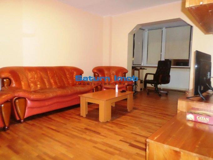 Apartament vanzare Astra cu 3 camere, etajul 2 / 4, 2 grupuri sanitare, cu suprafata de 68 mp. Brasov, zona Astra.