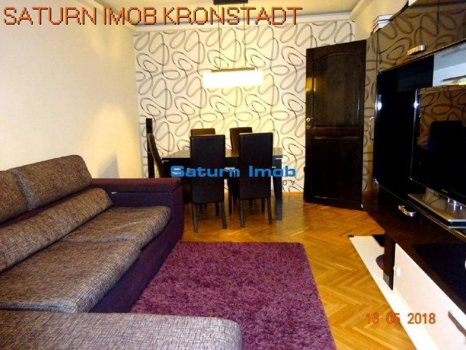vanzare Duplex Brasov cu 3 camere, cu 2 grupuri sanitare, suprafata utila 70 mp. Pret: 90.000 euro. Incalzire: Centrala proprie a locuintei.