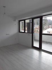 de vanzare apartament cu 3 camere decomandat,  confort 1 in predeal