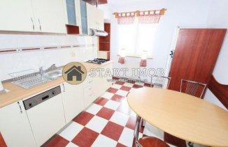 Brasov, zona Racadau, apartament cu 3 camere de vanzare