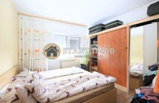 Brasov, zona Grivitei, apartament cu 3 camere de inchiriat, Mobilat modern