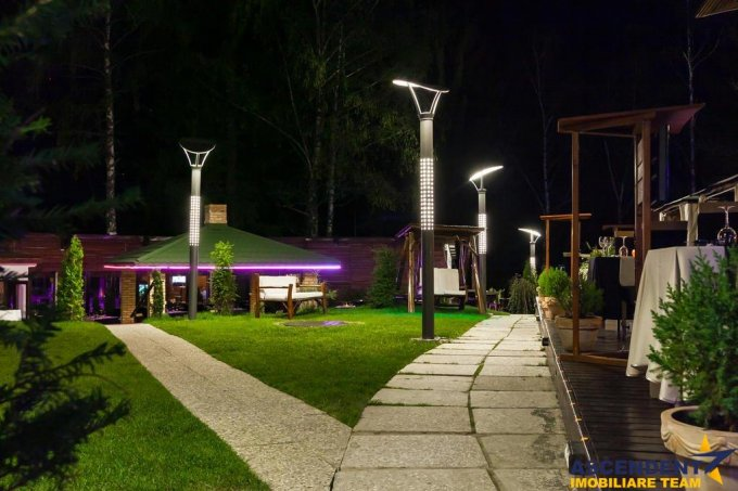 vanzare Apartament Brasov cu 3 camere, cu 2 grupuri sanitare, suprafata utila 122 mp. Pret: 300.000 euro.