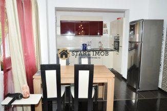 Apartament cu 4 camere de inchiriat, confort 1, zona Racadau,  Brasov