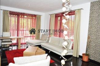 inchiriere apartament cu 4 camere, decomandat, in zona Racadau, orasul Brasov