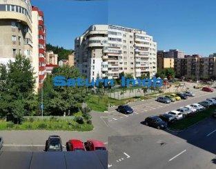 vanzare apartament decomandat, zona Astra, orasul Brasov, suprafata utila 89 mp
