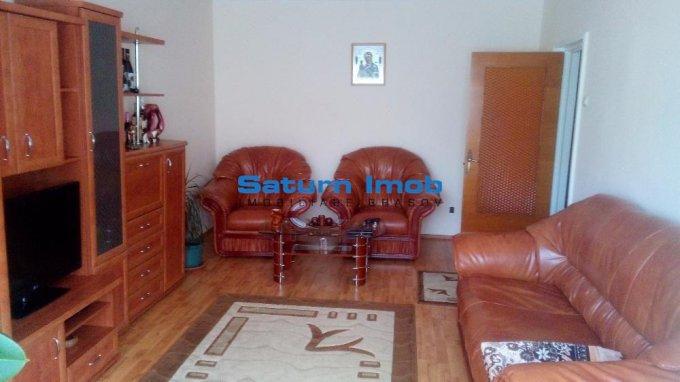 vanzare apartament cu 4 camere, decomandat, in zona Racadau, orasul Brasov
