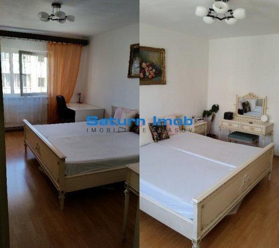 vanzare apartament decomandat, zona Astra, orasul Brasov, suprafata utila 90 mp