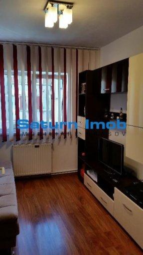 agentie imobiliara vand apartament decomandat, in zona Astra, orasul Brasov