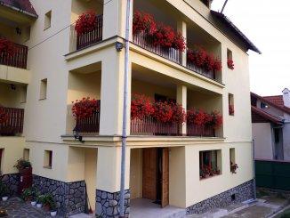 vanzare apartament decomandat, zona Cioplea, orasul Predeal, suprafata utila 120 mp