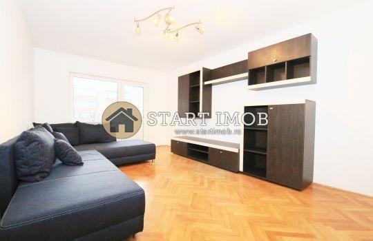 Apartament de inchiriat direct de la agentie imobiliara, in Brasov, in zona Astra, cu 550 euro. 2  balcoane, 2 grupuri sanitare, suprafata utila 86 mp. Semi-mobilat modern.