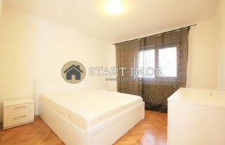 Brasov, zona Astra, apartament cu 4 camere de inchiriat, Semi-mobilat modern