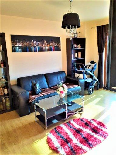 vanzare Apartament Brasov cu 4 camere, cu 2 grupuri sanitare, suprafata utila 80 mp. Pret: 105.000 euro.