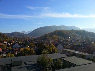 Apartament cu 4 camere de vanzare, confort Lux, zona Brasovul Vechi,  Brasov