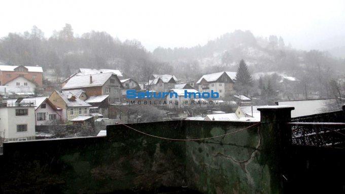 Casa de vanzare direct de la agentie imobiliara, in Brasov, zona Schei, cu 65.000 euro. 1 grup sanitar, suprafata utila 70 mp. Are  2 camere.
