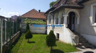 vanzare casa de la agentie imobiliara, cu 3 camere, in zona Grivitei, orasul Brasov