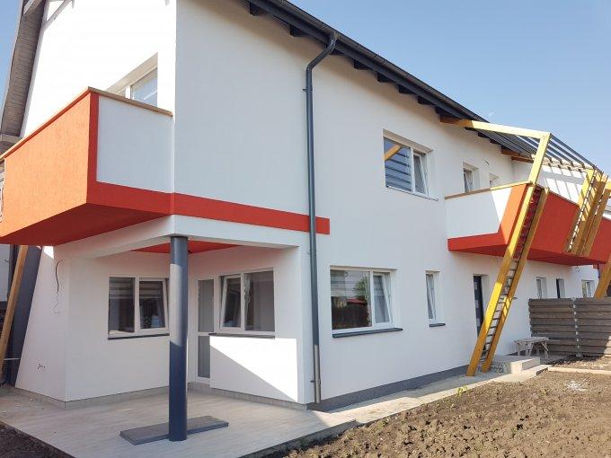 Casa 4 camere, 2 bai,150 Mp, teren 200 mp