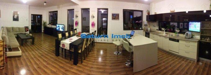 vanzare Casa Brasov cu 4 camere, cu suprafata utila de 240 mp, 2 grupuri sanitare. 198.000 euro.. Casa vanzare Bartolomeu Brasov