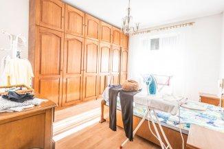 vanzare casa cu 4 camere, zona Grivitei, orasul Brasov, suprafata utila 170 mp