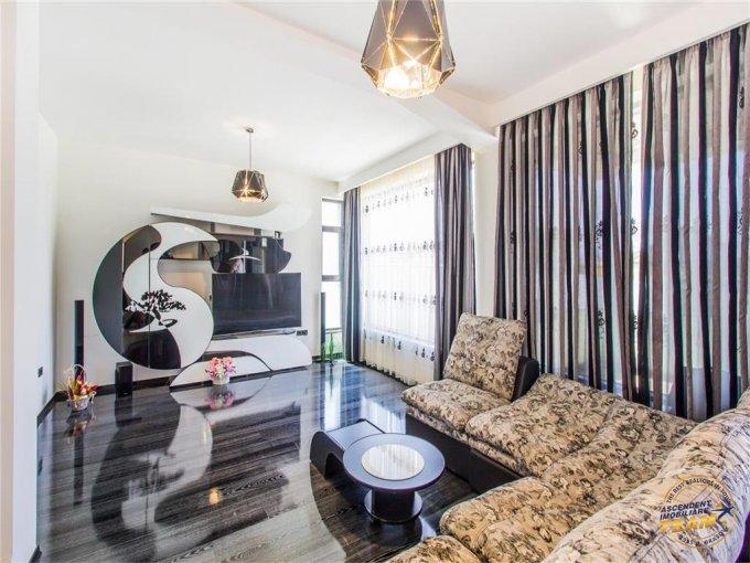 Casa de vanzare direct de la agentie imobiliara, in Brasov, cu 236.800 euro. 1  balcon, 3 grupuri sanitare, suprafata utila 244 mp. Are  4 camere.