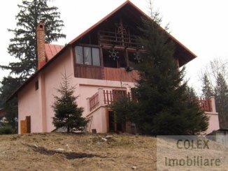 Casa de vanzare cu 6 camere, in zona Semicentral, Predeal Brasov