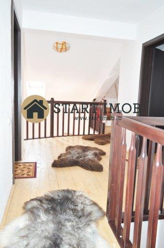 Casa de inchiriat cu 3 camere, Sanpetru Brasov