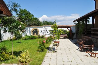 Brasov Sanpetru, casa cu 3 camere de inchiriat de la agentie imobiliara