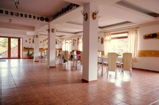 vanzare Mini hotel de la agentie imobiliara cu 2 etaje, 10 camere, comuna Moieciu