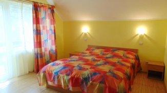 vanzare Mini hotel de la agentie imobiliara cu 2 etaje, 8 camere, comuna Moieciu