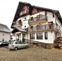 vanzare Pensiune cu 2 etaje, 11 camere, comuna Bran, suprafata utila 500 mp