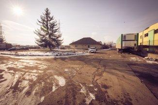 Brasov Ghimbav, zona Sud, Spatiu industrial, de vanzare de la agentie imobiliara