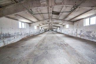 inchiriere de la agentie imobiliara, Spatiu industrial cu 1 incapere, comuna Prejmer