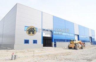 inchiriere Spatiu industrial 789 mp cu 1 incapere, 1 grup sanitar, zona Nord, orasul Brasov