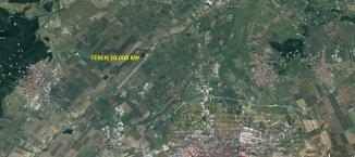 Brasov Codlea, zona Nord-Est, teren extravilan de vanzare de la agentie imobiliara