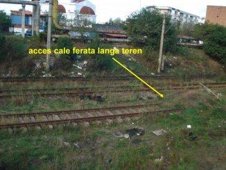 vanzare teren intravilan de la agentie imobiliara cu suprafata de 10000 mp, in zona Centura, orasul Brasov
