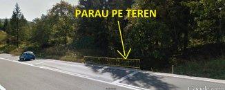 4700 mp teren intravilan de vanzare, in zona Centru, Predeal  Brasov