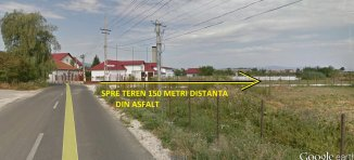 9700 mp teren intravilan de vanzare, in zona Stupini, Brasov