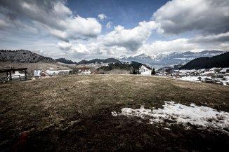 5000 mp teren intravilan de vanzare, Fundata  Brasov