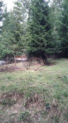 vanzare teren intravilan de la proprietar cu suprafata de 2000 mp, in zona Poiana Brasov, orasul Brasov