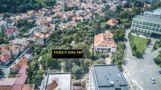 6554 mp teren intravilan de vanzare, in zona Centru Vechi, Brasov