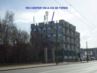 Brasov, zona 13 Decembrie, teren intravilan de vanzare de la agentie imobiliara