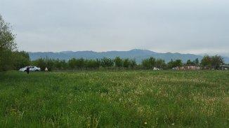 Brasov, teren intravilan de vanzare de la proprietar
