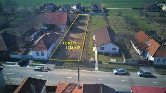 Brasov Cristian, teren intravilan de vanzare de la agentie imobiliara
