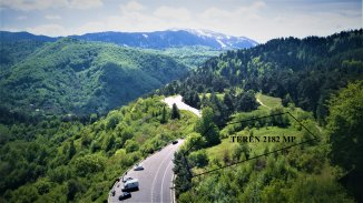 vanzare 2182 metri patrati teren intravilan, zona Drumul Poienii, orasul Brasov