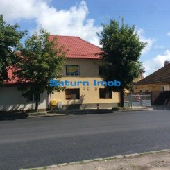 Vila de vanzare cu 1 etaj si 6 camere, in zona Tractorul, Brasov