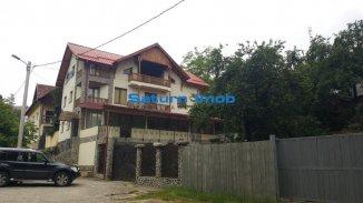 vanzare vila de la agentie imobiliara, cu 1 etaj, 8 camere, in zona Racadau, orasul Brasov